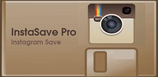 دانلود InstaSave Pro 2.6.4 – ذخیره عکس و ویدئو اینستاگرام اندروید!