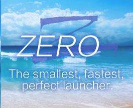 """دانلود ZERO Launcher 2.6.3 – لانچر کامل """"صفر"""" اندروید !"""