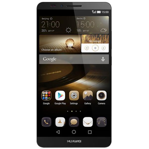 نقد و بررسی گوشی Huawei Ascend Mate7