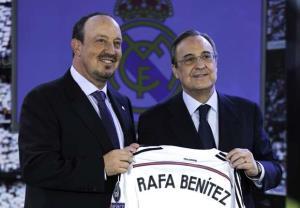 وضعیت عجیب رئال مادرید در فصل نقل و انتقالات