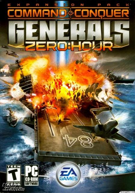 رمز و کد های تقلب بازی جنرال generals zero hour